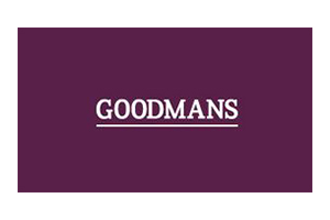 Centapse clients - Goodmans
