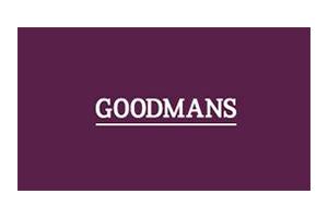 Centapse clients - Goodmans